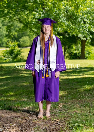Broughton Park and Morehead Cain Scholars. May 7, 2020. MRC_6454