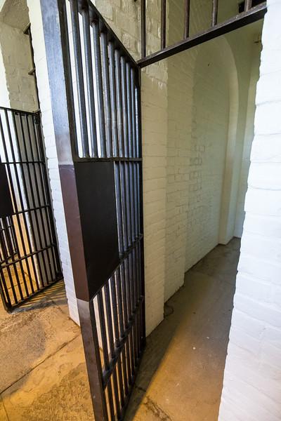 Bridgepoint Health & Old Don Jail (hospital admin offices)