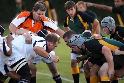 2007 Fall Rugby: BYU vs UVSC 2