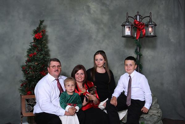 TEEL FAMILY