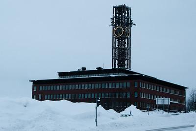 2016 Kiruna