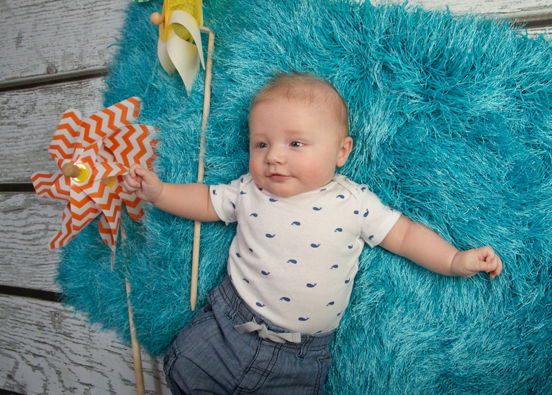 Lincoln 3 months