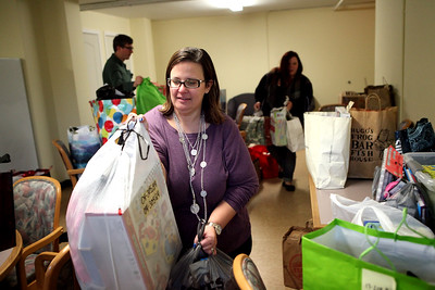 3:11 Project provides toys to families in need