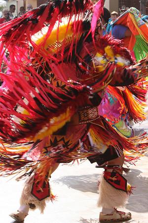 Intertribal Marketplace Nov 7 2009