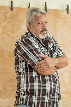 46. Dionis Sanchez