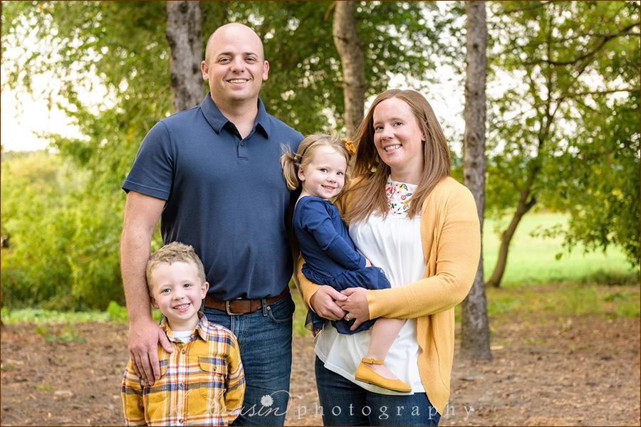 Thorson Family