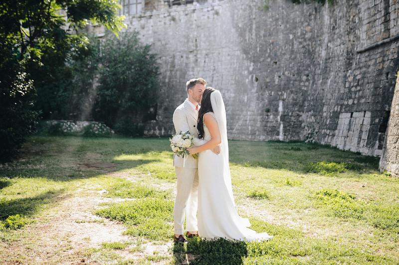Chloe & Peter, Poreč, Croatia
