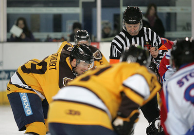 Bruins vs Jesters 07/01/2012