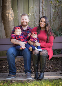 Murray Family Photoshoot