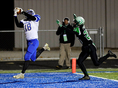 Clearview's playoff run ends with loss to Clear Fork