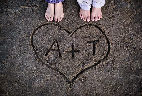 Alice & Tony