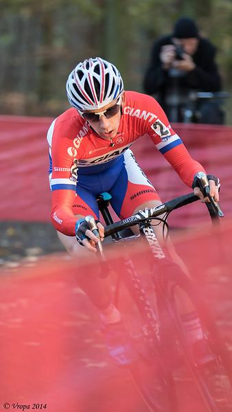 Lars Van der Haar Hasselt