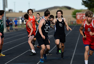 US Boys Track & Field Districts 5-13-21