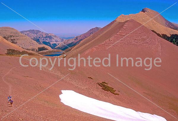 Glacier & Waterton National Parks - Backcountry/Austin-Lehman Adventures
