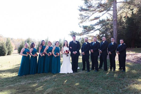 06. Bridal Party