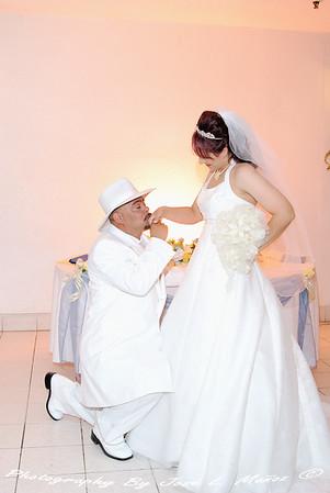 2008-04-25  Jodi & Felipe's Wedding