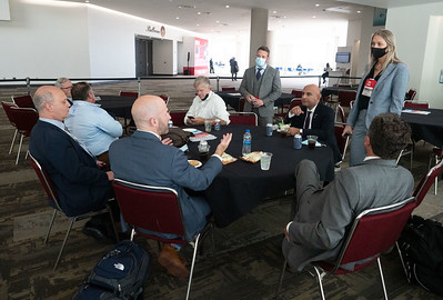 179 AAOS Leadership Institute Networking Event