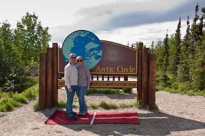 Day 5, Arctic Circle Tour