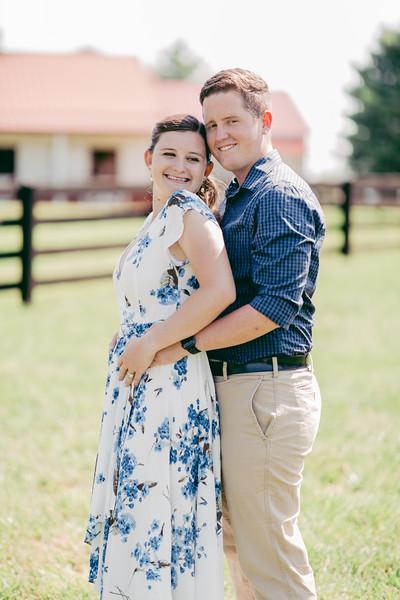 ©2020 Sarah Duke Photography   Virginia Wedding Photographer   Bandits Ridge Engagement Session in Virginia by Sarah Duke Photography
