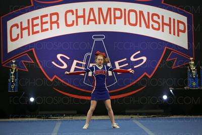 Abby Blair  Christian Heritage Academy FCC Individual 7th - 6th grade
