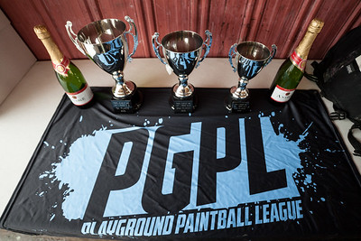 PGPL Event #2 - 05.17.2015