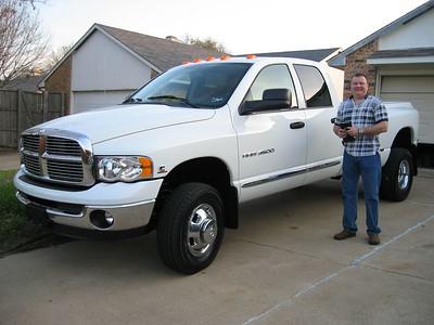 2005 Dodge 1 Ton 4x4