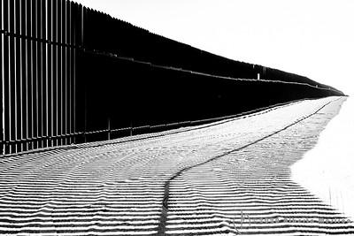 USA-CA - The Wall