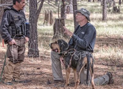 AZ DOC Hound Camp 2016-Flagstaff, AZ.