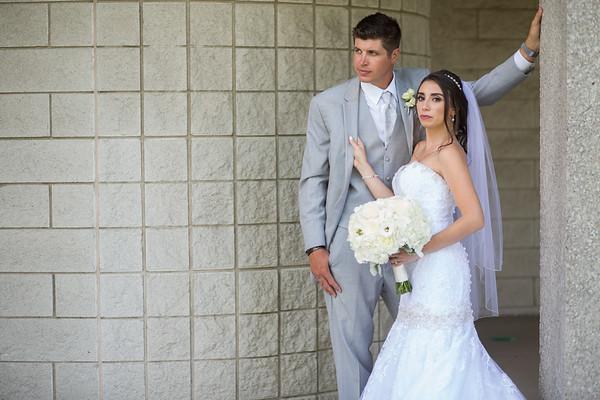Marianthi and Andrew's Wedding