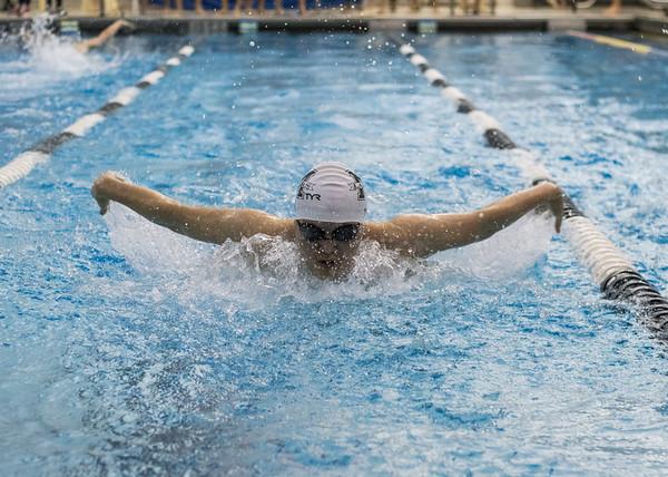 Swimming 2017-2018