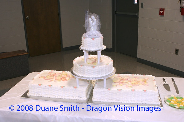 Cake's by Sharon