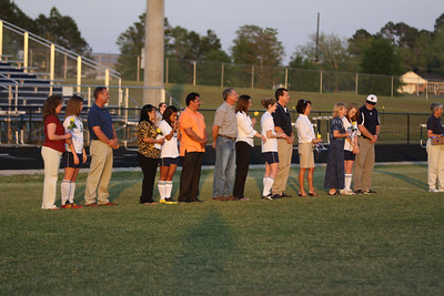 Lowndes At Tift County 4/21/10 (Girls Soccer)