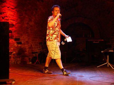 KMW Talenteabend 2005
