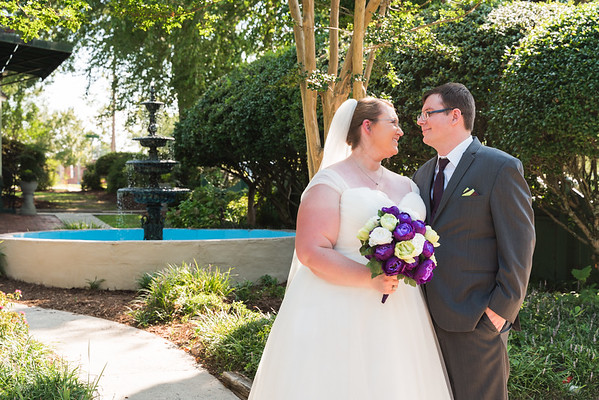 Madeline & Patryk's Wedding :: Preston Woodall House :: AO&JO Photography (Raleigh Wedding Photographer)