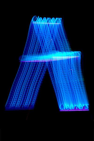 ABC Blue Lights