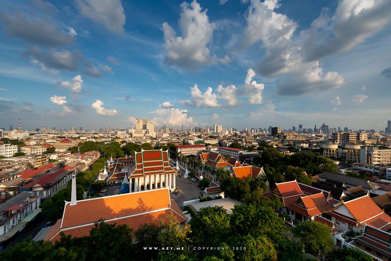 Phra Vihara & Others
