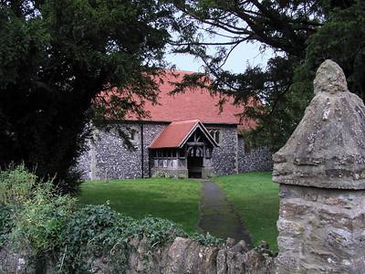 Upton (2 Churches)