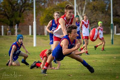 Football Under 14s