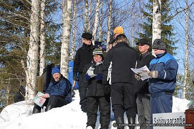 12.03.2011 | XXIV Itäralli, Joensuu