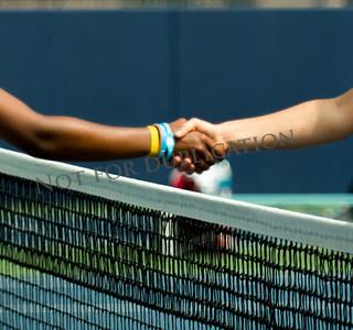 Tennis Washington 2012