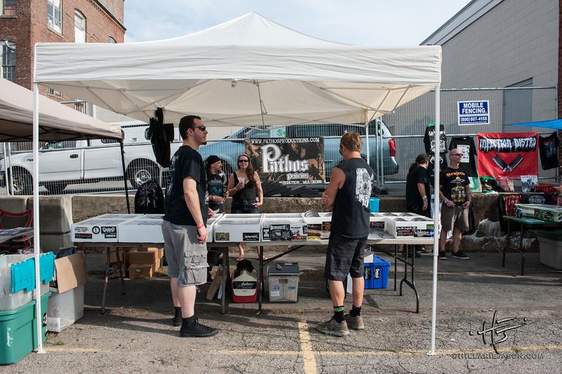 Hillarie Jason-Something Bloody Metal Fest-Providence-Dusk-3.jpg
