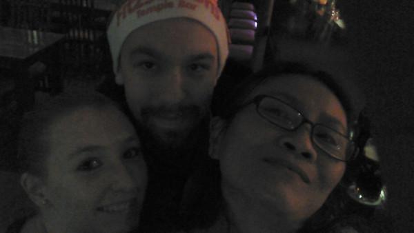 2013-12-24 Christmas Eve