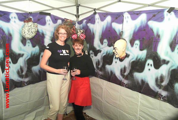 Halloween Photobooth 2015