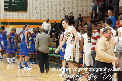 12-16-2011 Seneca Valley HS vs Watkins Mill HS Varsity Boys Basketball, Photos by Jeffrey Vogt Photography
