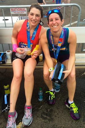 Disney Marathon Weekend