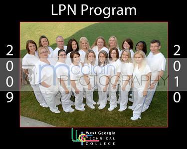 LPN Waco 2009