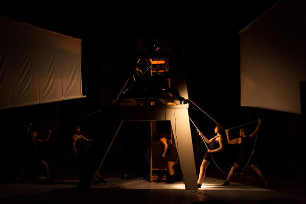 Live Theater Photography