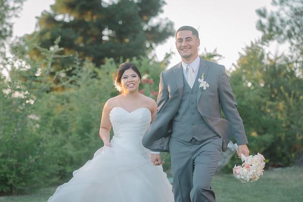 Thomas & Courtney | Canyon View | San Ramon Wedding Photography