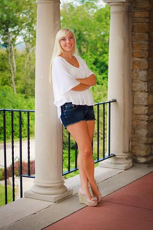 Jessica's 2012 Senior Pictures