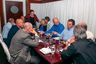 SIA Round Table Philadelphia 2012; Buddakan Restaurant